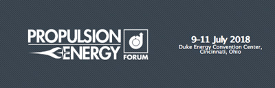 Propulsion energy logo