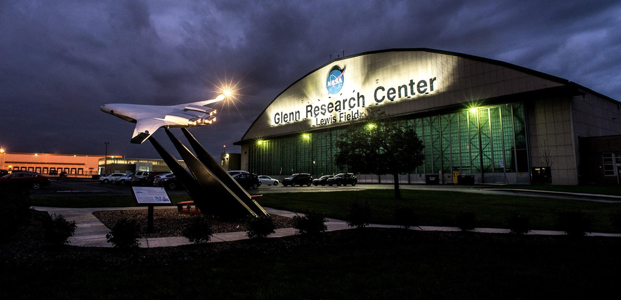 The NASA John H. Glenn Research Center