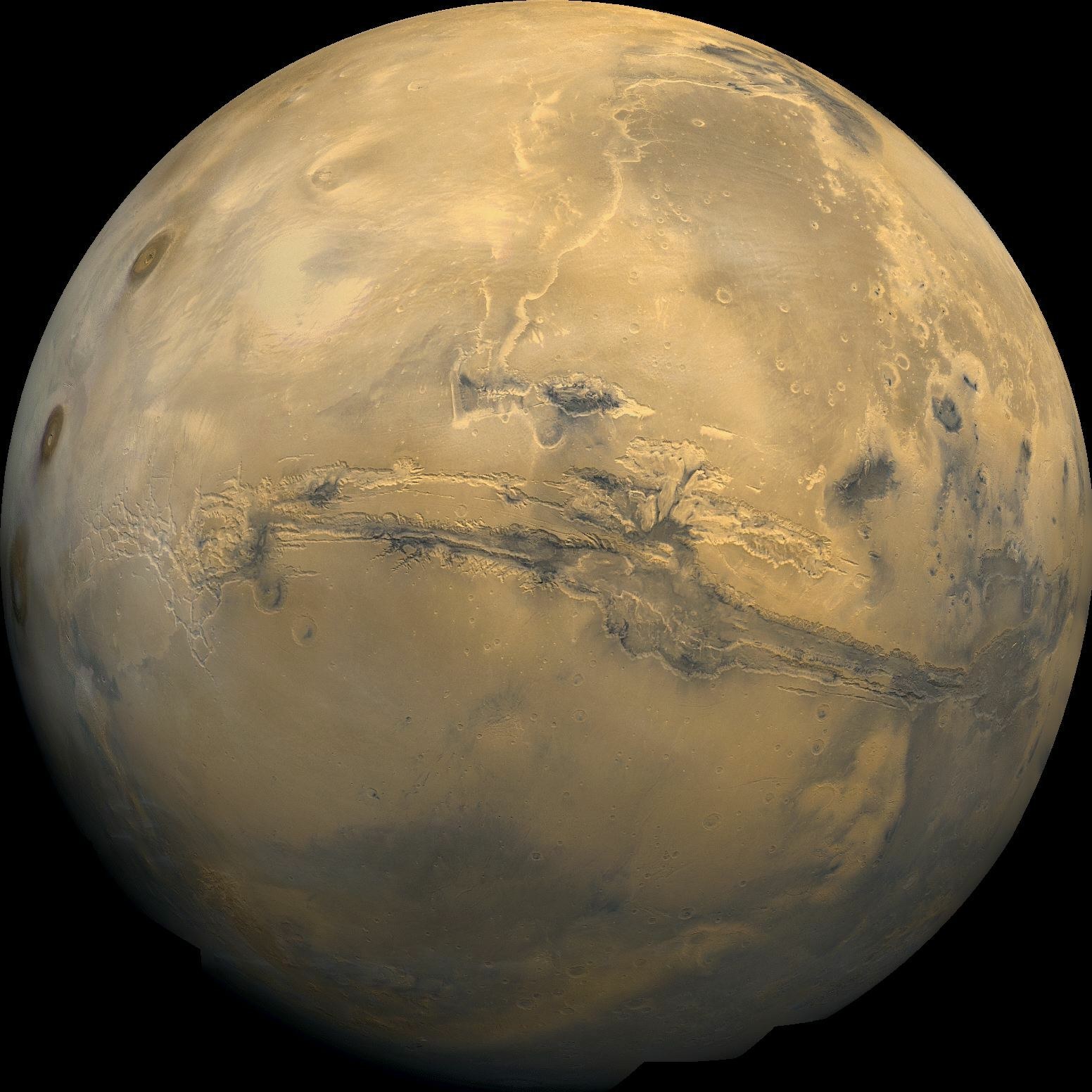 Electrical power is critical for exploring Mars